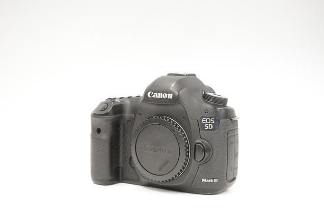 CANON EOS 5D MK III NU