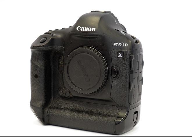CANON EOS 1 DX NU