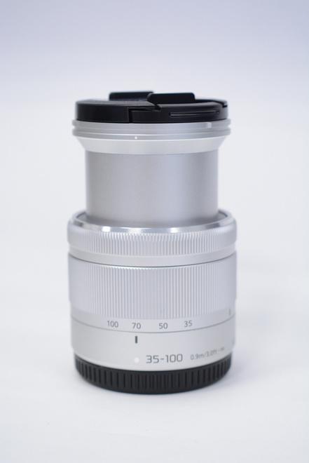 PANASONIC LUMIX VARIO MICRO 4/3 35-100 F4-5,6 G