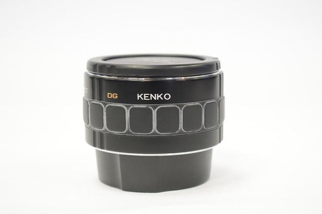 KENKO MC-7 MONTURE CANON