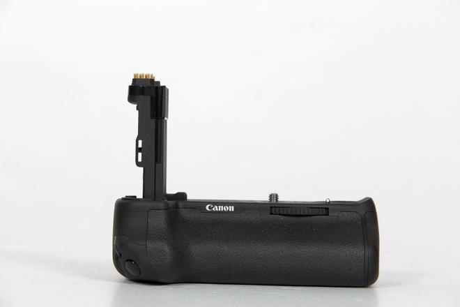 Canon grip bg-e21