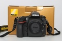 Nikon D 810 boitier nu