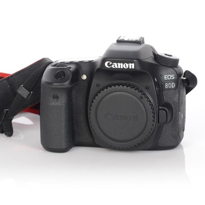 Canon EOS 80D boitier - OCCASION