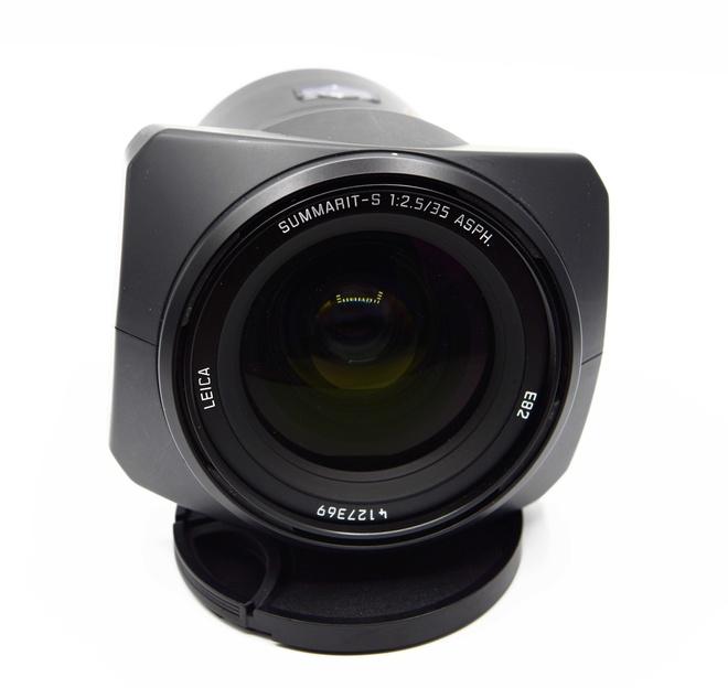 Leica S Summarit 35mm F2.5