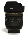 Sigma 24-70mm F/2.8 DG EX HSM