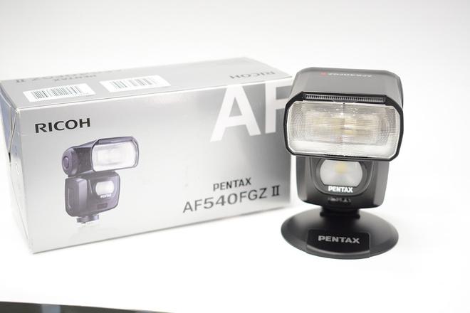 PENTAX FLASH AF540 FGZ II
