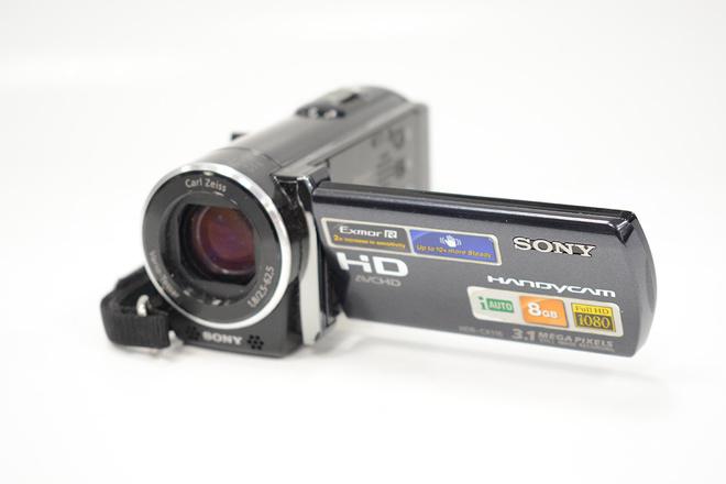 SONY CX116