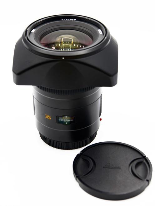 Leica Summarit S Asph 35mm F2.5