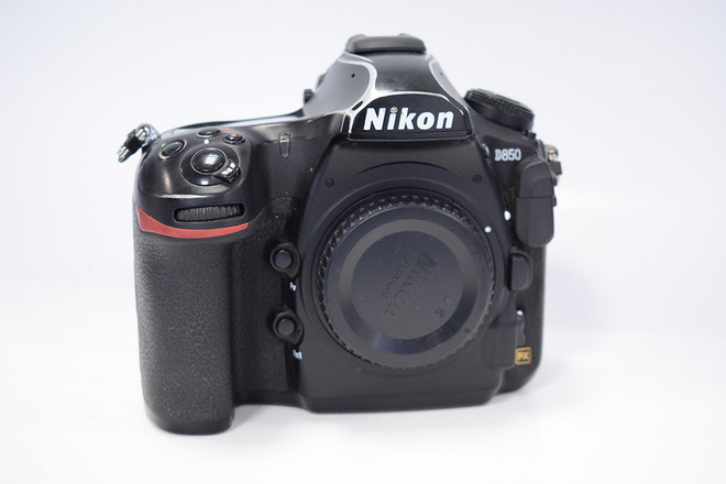 NIKON D850 NU