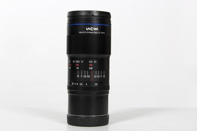 LAOWA 100MM F2.8 MACRO MONTURE CANON RF