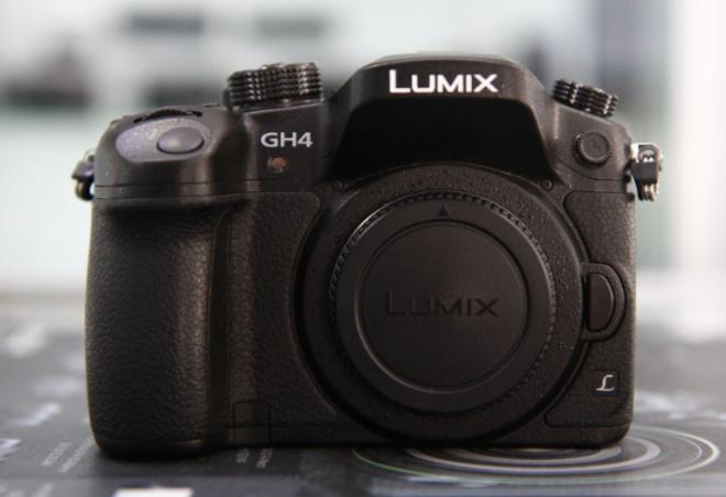 LUMIX GH4R 1003 CLICS