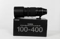 FUJIFILM FUJI XF 100-400mm f/4.5-5.6 R LM OIS (stabilisé) WR