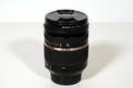 Objectif 17-50 mm