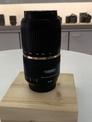 Tamron 70-300 f/4-5.6 di vc usd pour monture canon