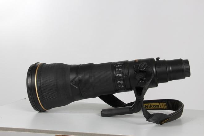 NIKON AF-S 800MM F/5.6 E FL ED VR