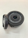 CANON EFS 24 mm f2.8 STM
