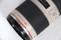 CANON 70-200mm f/2.8 L IS II (version 2) USM