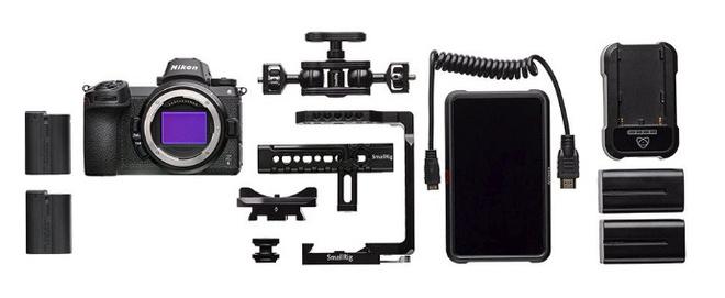 Nikon Z6 + Kit Video Nikon