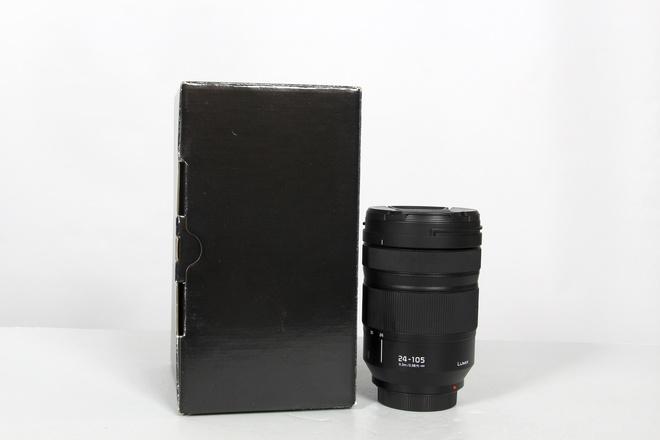 PANASONIC LUMIX 24-105mm f/4 S
