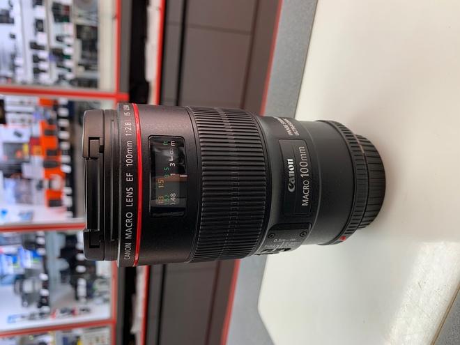 CANON 2,8/16-35 L II USM