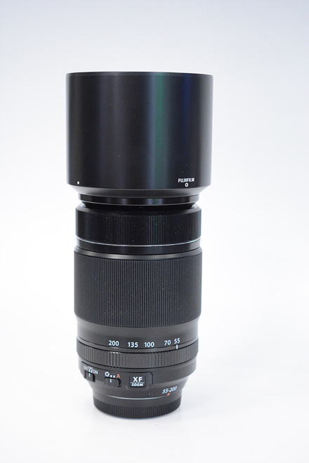FUJI 55-200 F3,5-4,8 R LM OIS