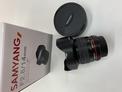 SAMYANG 14mm F2.8 Monture Nikon