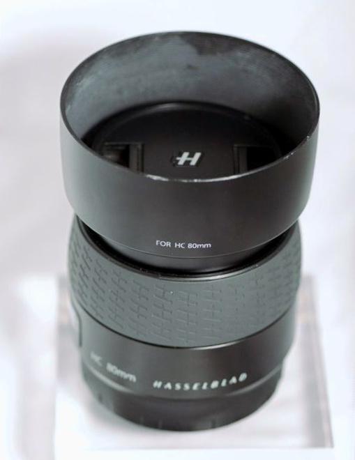 Hasselblad HC 80 f/2.8