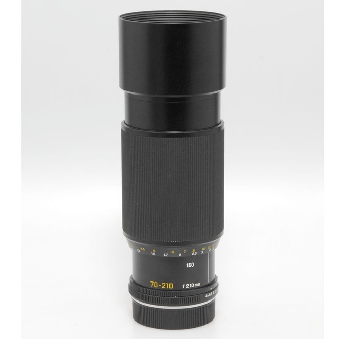Leica R 70-210 f/4 Elmar-Vario