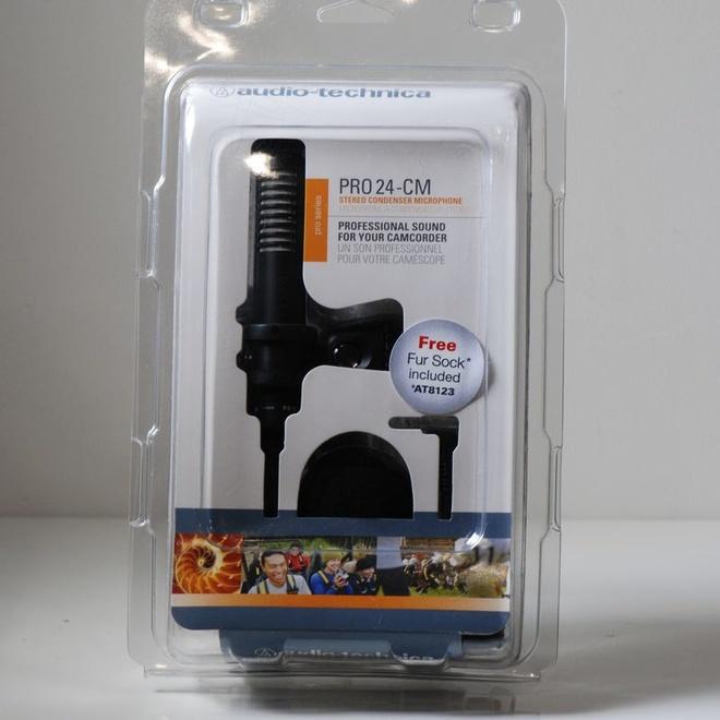Audio Technica Micro Pro24