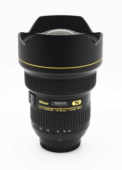 Nikon 14-24 mm F2.8 ED
