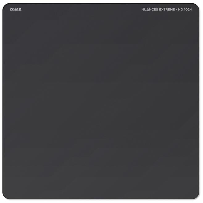 COKIN FILTRE DENSITE NEUTRE ND1024 - XL