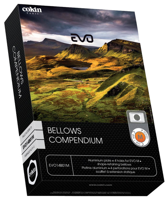 COKIN Compendium pour EVO M