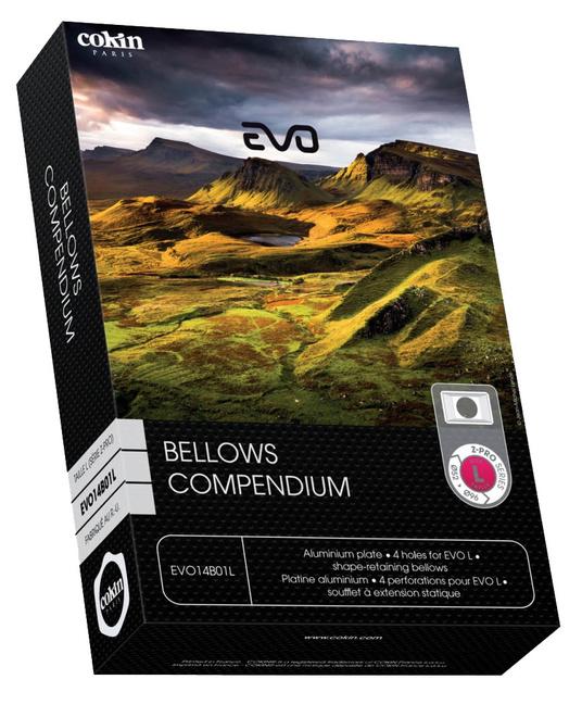 COKIN Compendium pour EVO L