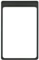 COKIN CADRES DE FILTRE X2 PACK 100x150MM