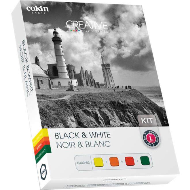 COKIN kit noir et blanc.001-002-003-004.xl.