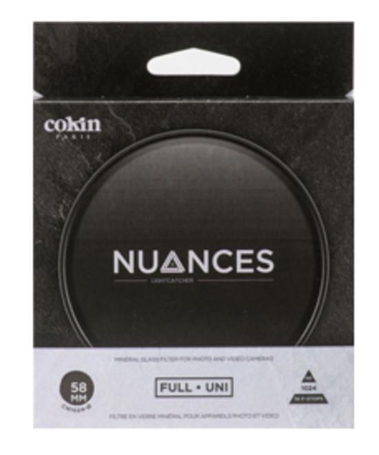 COKIN NUANCES ND1024 - 58mm