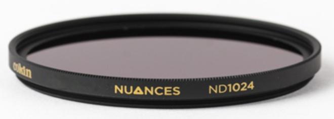 COKIN NUANCES ND1024 - 72mm