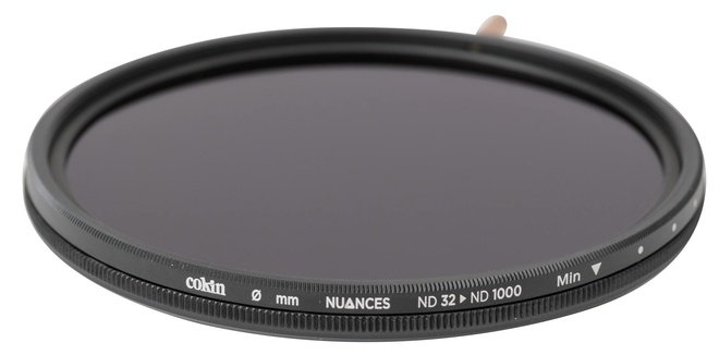 COKIN NUANCES FILTRE NDX 32-1000 - 62MM