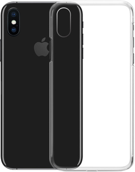 AKASHI coque transparente p/iphone xs max