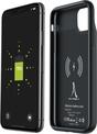 AKASHI coque bat/induct 3500mah noir p/ip11 pro