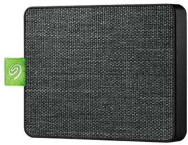 SEAGATE SSD 500Go ULTRA TOUCH  USB3.0+USB-C