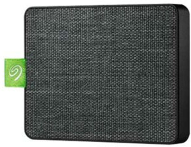 SEAGATE SSD 1To ULTRA TOUCH  USB3.0+USB-C