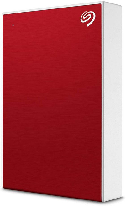 SEAGATE 2'5 1To OneTouch rouge + Rescue