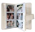 FUJI Instax Mini 9 Box mariage Blanc