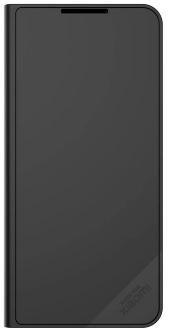 XIAOMI etui folio noir p/mi11 lite 4/5g