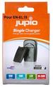 JUPIO CHARGEUR BATTERIE COMPATIBLE EN-EL 15