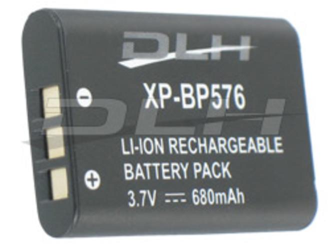 DLH ENERGY BATTERIE XPBP 576680