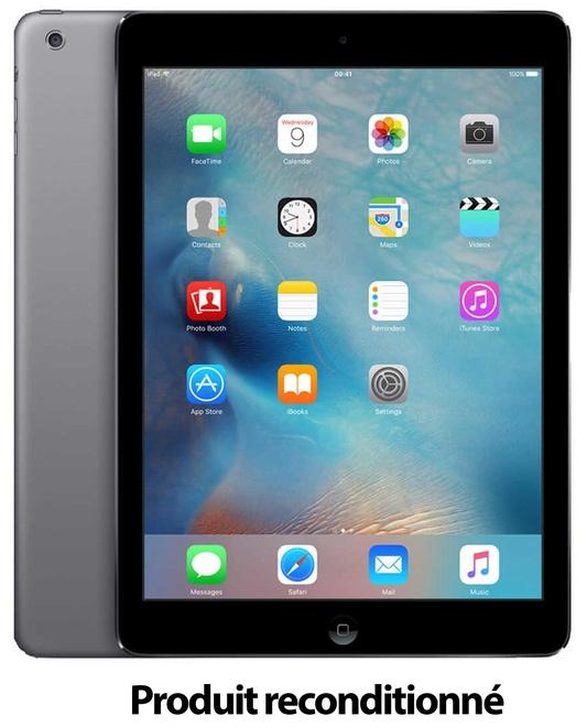 LM ECO iPad 5.9,7.32Go.gris.wifi.Grade A.