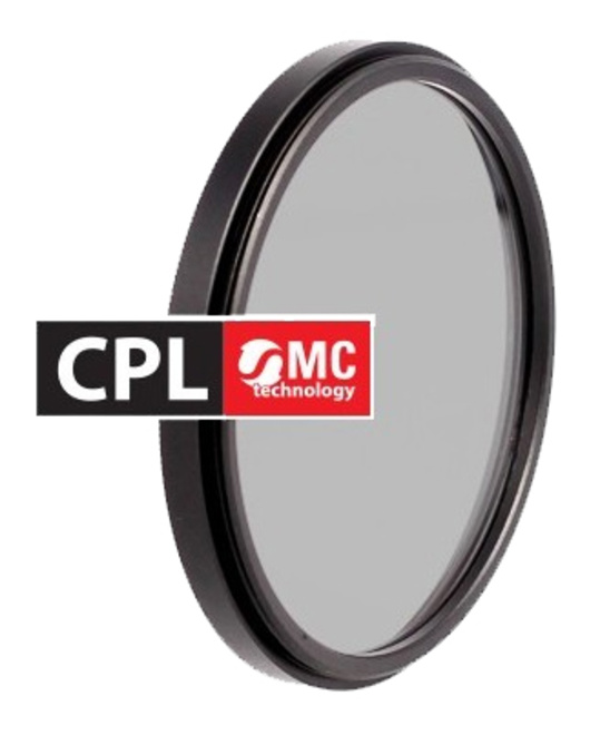 STARBLITZ FILTRE PLCIR 72MM MULTICOUCHES OBJECTIF