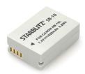 STARBLITZ Batterie compatible Canon NB-10L